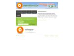 Uw eigen gratis website voor uw weblog en fotos - Homespot