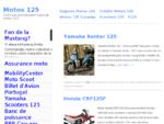 Motos 125cc - As últimas novidades em motos 125cc