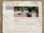 Ενοικιάσεις Μοτοσυκλετών Μοτοποδηλάτων Καλαμάτα | Moto Steki