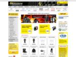 Abbigliamento Moto e Accessori | MotoStorm