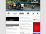 Байк Ленд - сеть мотосалонов. Мотоциклы KTM (оф. дистрибьютор)