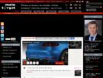 Motoryzacja - Media - Public Relations - Wydawnictwo - Mototarget. pl