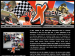 MotoXtreme Sports - Supplier of parts accessories for dirt bikes, motorcycles, karts and racecars