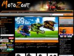 Tu tienda de motos, accesorios recambios y repuestos para tu motocicleta - Motozone