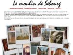 Moulin de Sebourg (59) - Farine Morage