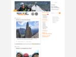 Martin Kopfsguter, ski- and mountain-guide Themen