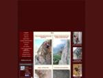 מדריכי הרים - דף בית