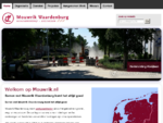 Mouwrik Waardenburg - Aannemersbedrijf, wegenbouw, riolering en asfalt