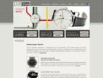 UHR-WERK: Uhrmachermeister Patrick Wimmer in Wien [Reparatur, Restauration, Service, Verkauf hochwer