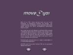 Treningsmusikk Move Ya! Nettbutikk - Aerobicmusic - Aerobicmusikk - Gruppetreningsmusikk