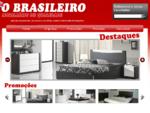 O Brasileiro - Mobiliário de Qualidade