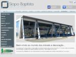 Móveis Siopa e Baptista - Mobiliário Clássico e Contemporâneo na zona centro de Portugal