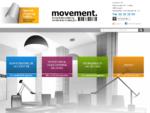 Movement - Brukte kontormøbler og teknisk utstyr i Oslo og Akershus