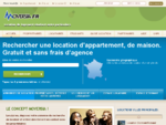 Annonces de location d'appartement entre particulier et sans frais d'agence ! - MOVERSIA