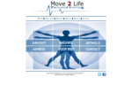 MOVE 2 LIFE - Personal training - Annelies Dom