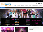 Moving Alés - Accueil - Moving Alés , salle de sport située à Alés dans le Gard. (30).