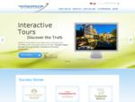 moving-pictures - 360° Panoramen und interaktive Touren in HDR Qualität vom Profi