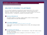 Mowbray Collectables Ltd - Stamp Dealers