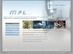 Progettazione costruzione stampi per pressofusione, stampaggio materia plastiche - MPL Pasotti