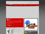 Vendita materiali edili - Lurate Caccivio - M. P.