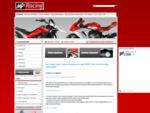 MP-Racing Oy kuluttajakauppa