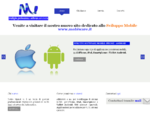 Creazione Siti Web, App iPhone e Android, Software Bologna