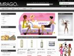 Kosmetik shop online, kosmetik zum bestellen, körperpflege - MRAGO. International OHG
