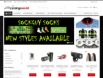 Bike Accessories, Cycling Gear, Bike Tools - Mr Cycling World