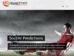 MrPronostico Pronostici e Scommesse Sportive