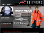 Workwear, Corporate Uniforms, Team Uniforms, Corporate Apparel, Workwear, Promotional Products