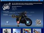 MS2 - Schräglagentraining, Enduro Training, Sicherheitstraining und Rennstreckentraining