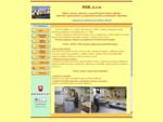 MSB, s. r. o. - Výroba výrobkov z dreva, zákazková výroba nábytku