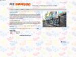 MS BAMBINI - Predajňa a požičovňa detských potrieb