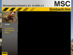 MSC Simbach