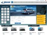 MSCAR - Carros Novos, Carros Usados, Serviço – Marcação de Revisões