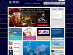 MSC Croisières | Croisières en Méditerranée, Caraïbes, Antilles, Europe du Nord - MSC Grands Voy