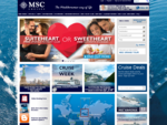 MSC Cruises AU NZ, Cruise Holidays Specials, FlyCruise Packages