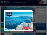 Krydstogter | Krydstogt i Middelhavet Caribien | MSC Cruises