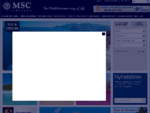 Kryssningar | Boka kryssning i Medelhavet Karibien | MSC Cruises