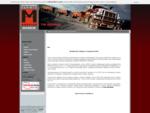 M-SERVICE Autoryzowany Serwis TIR. Serwis samochodów ciężarowych, naczep, klimatyzacji. Witamy!