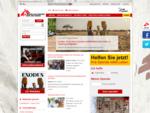 Ärzte ohne Grenzen: Startseite