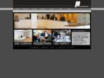 Corian inventar - skranke møbler butiksindretning til hoteller, restauranter og kantiner | Morsø S