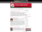 Fiamma Tricolore Varese » Pagina non trovata