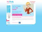 Ms Molly - Virtual Receptionist
