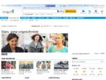 MSN AT: Hotmail, Outlook, Messenger, Skype, Unterhaltung, Nachrichten & Lifestyle