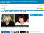 MSN. fi - Hotmail, Outlook. com, Skype ja tuoreimmat uutiset