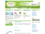 MSP Learning - Centro di formazione e Certificazione Microsoft, Oracle, Autodesk, Java, Cisco