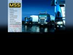 Mažeikių sunkvežimių servisas