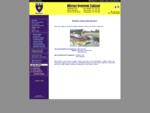 MSZ Benešov - úvodní stránka