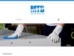 MTB Siivouspalvelu Oy - MTB Tietoturva - SER kierrätys